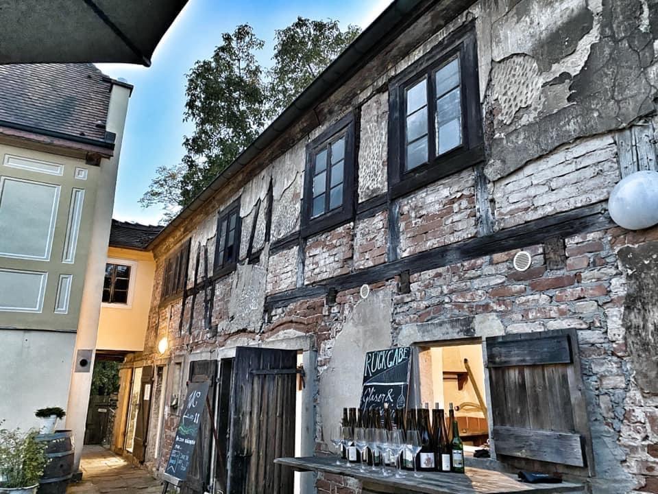 Weingut Haus Steinbach