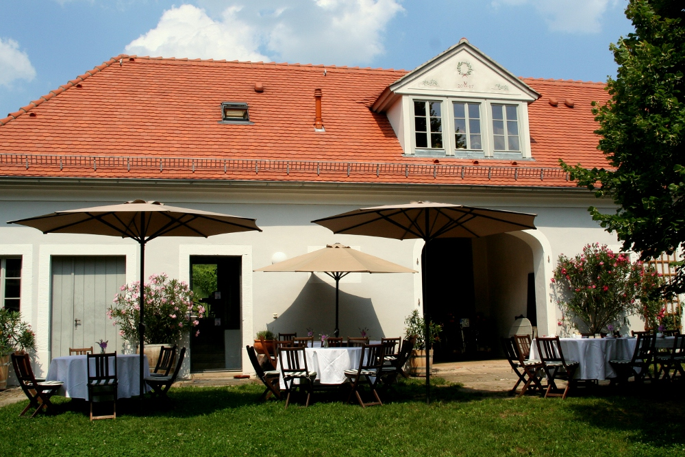 Ihre Event Location in Radebeul