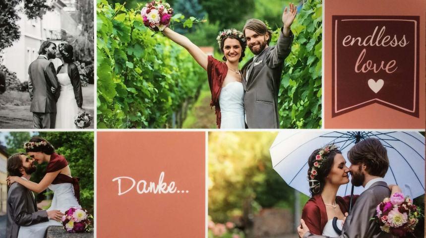 Hochzeit auf dem Weingut Haus Steinbach in Radebeul